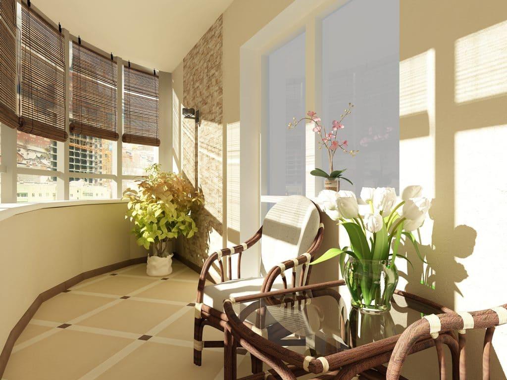 Заказывая ремонт балкона «под ключ», вы получаете высокое качество реализации всех этапов работ и официальную ГАРАНТИЮ - до 5 лет!